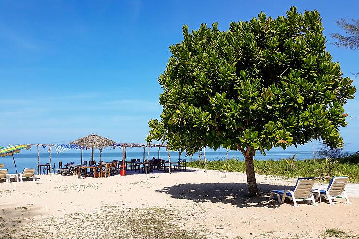 Les plages de Khao Lak