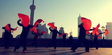 Trésors de Chine - 17 jours