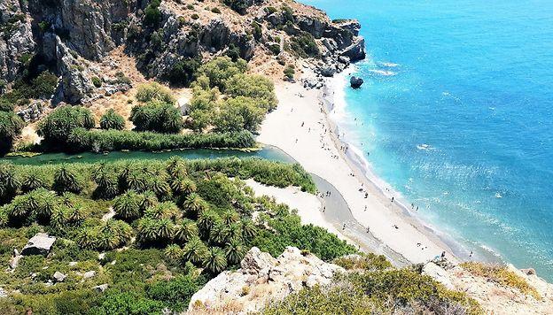 Crète, Juillet 2018 g3kO