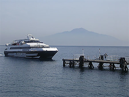 Port de Sorrento