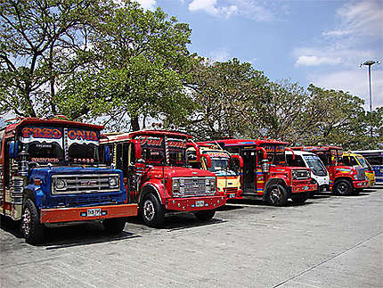 Gare routière de Medellín