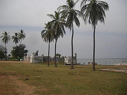 Fort de Cacheu