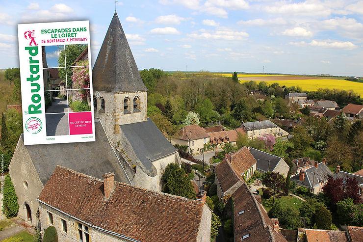 Escapades dans le Loiret avec le Routard