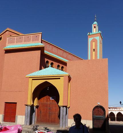 Mosquée de Tiznit