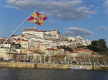 A Coimbra
