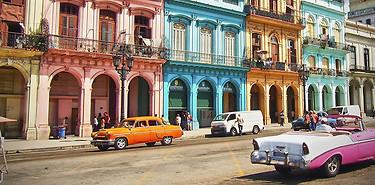 Trésors de Cuba -18 jours