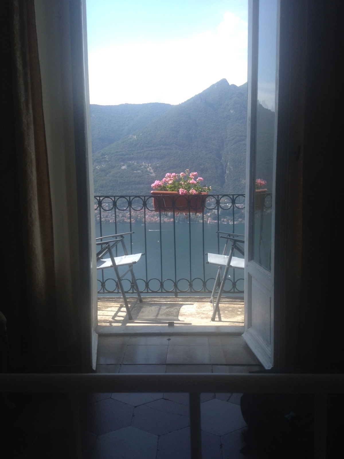 Photo hotel B&B Le Ortensie