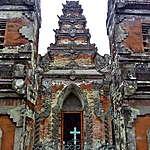Bali Eglise Catholique