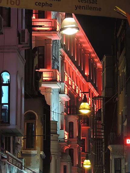 Quartier Beyoglu