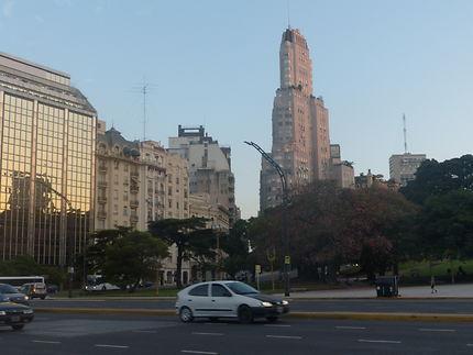 Ballade a Buenos Aires