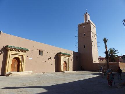 La plus ancienne mosquée de Tiznit
