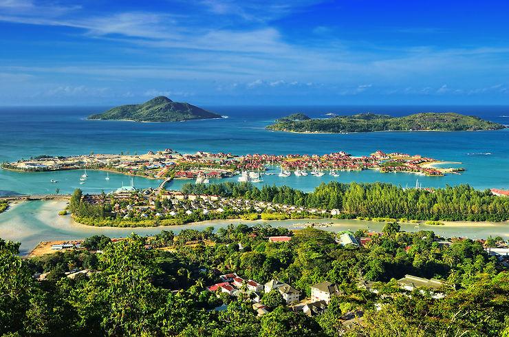 Les Seychelles, 115 îles dans l'océan Indien
