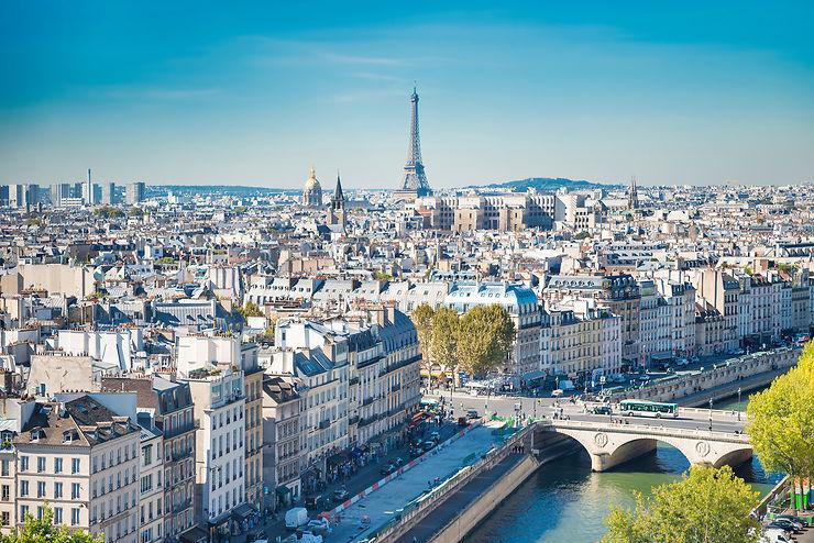 Covid-19 - Couvre-feu en France : quelles sont les villes et régions concernées ?