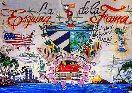 Miami quartier art déco