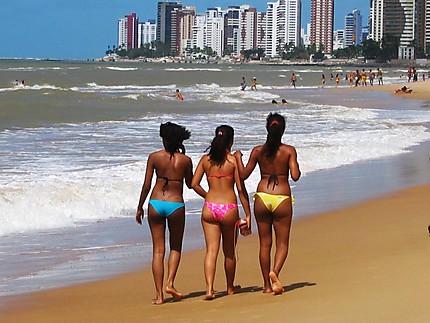 recife tourisme