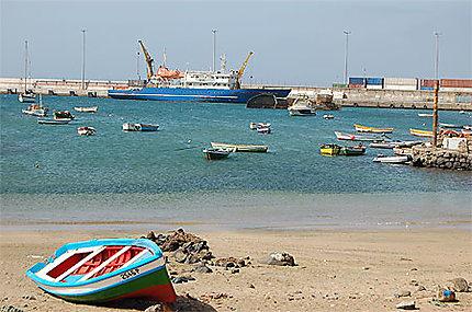 Port de Palmeira