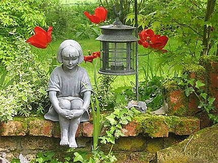 Le jardin des Elfes
