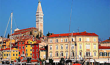 Rovinj (Istrie)
