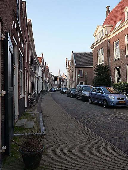 Rue d'Haarlem