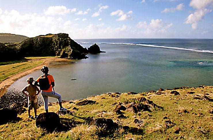 L'île Rodrigues, une vraie perle !
