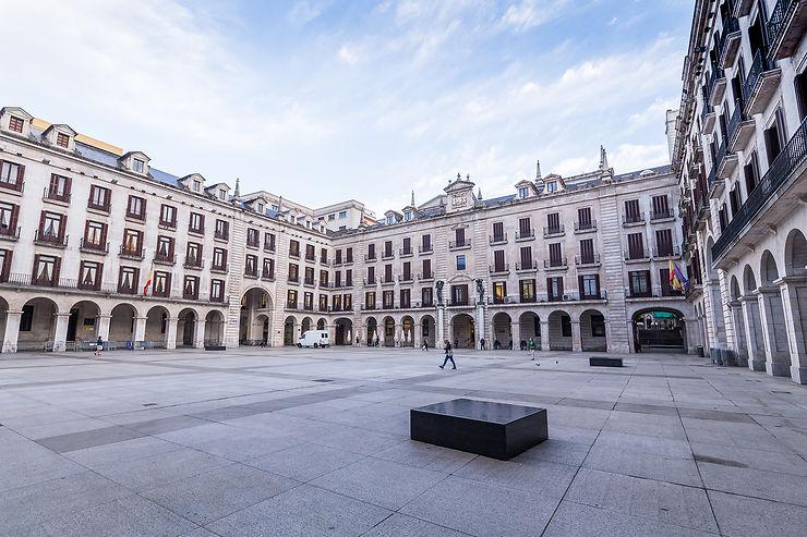 Art de vivre à Santander : places, tapas et festivités