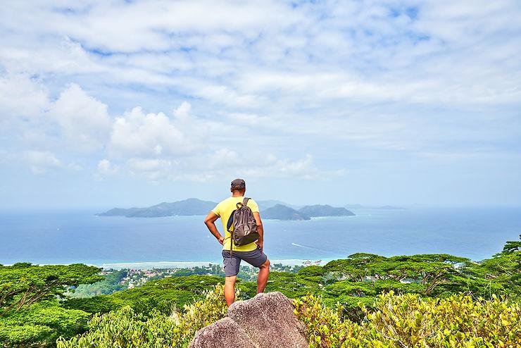 Les randonnées des Seychelles