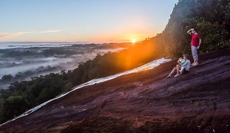 La savane-roche Virginie