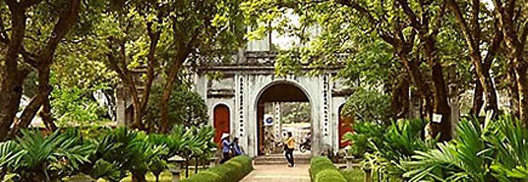 Le millénaire de Hanoi