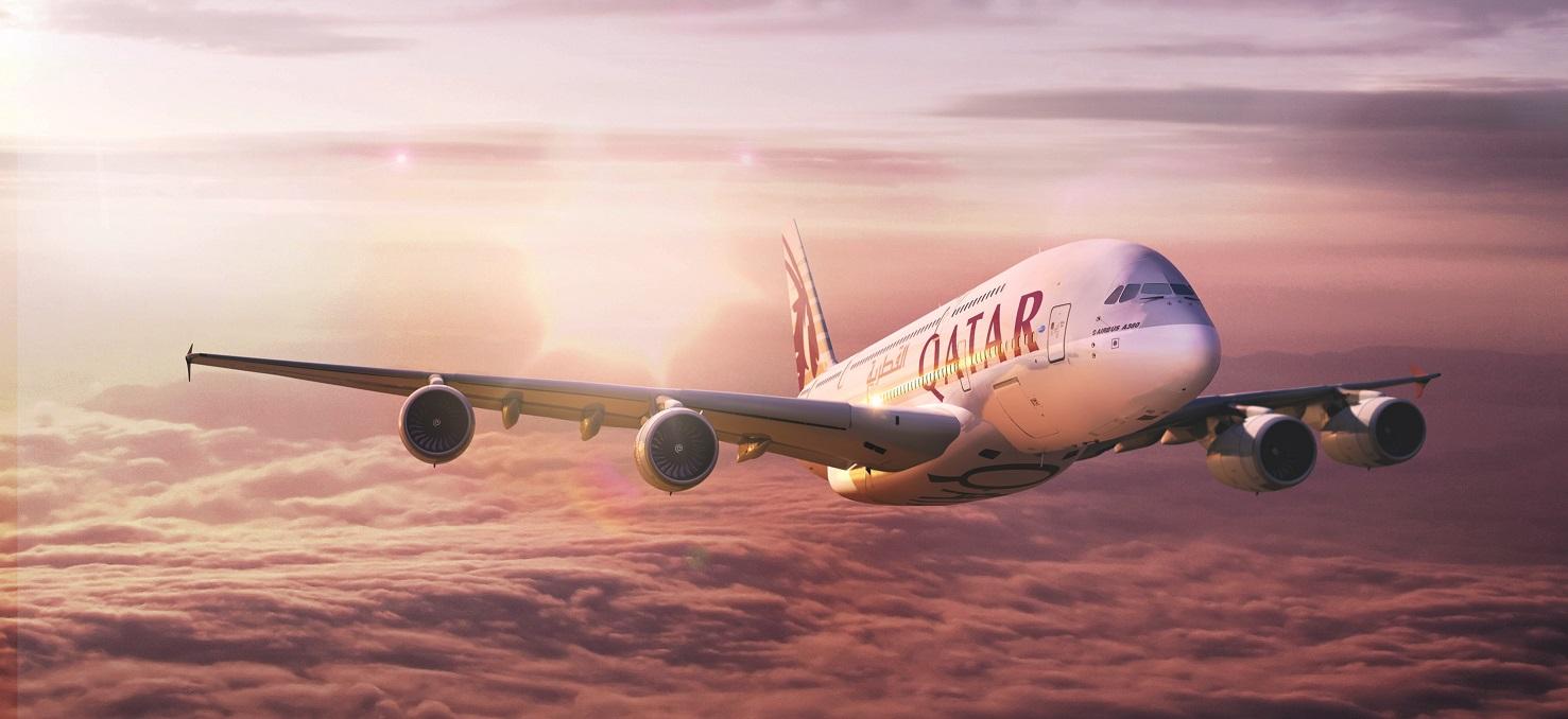 Covid-19 : Qatar Airways offre 100 000 billets d'avion aux professionnels de santé - Routard.com