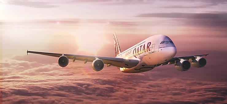Aérien - Qatar Airways va desservir Lyon dès juin 2020