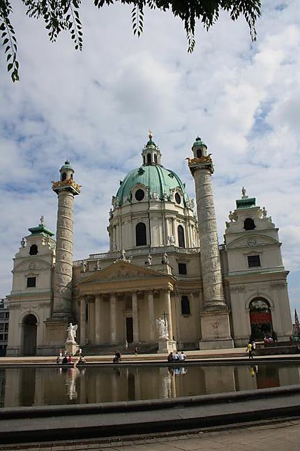 Eglise de Saint Charles