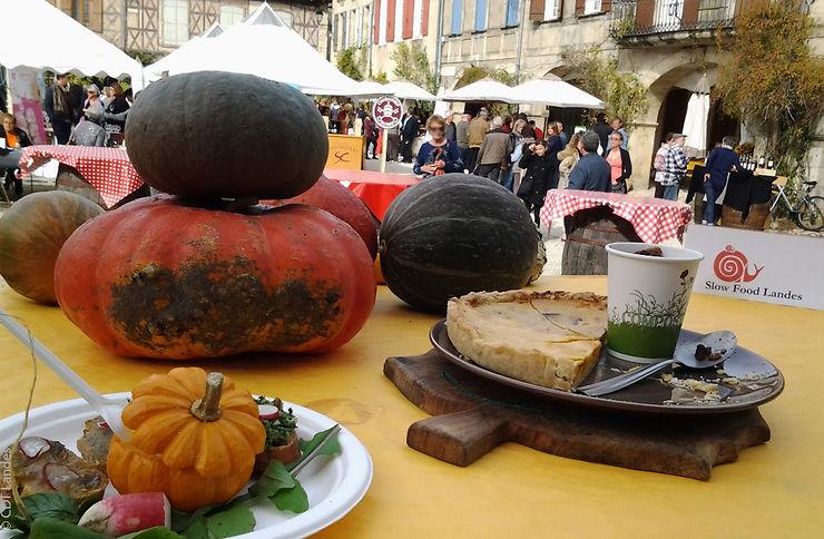 Gastronomie - Un automne gourmand dans les Landes