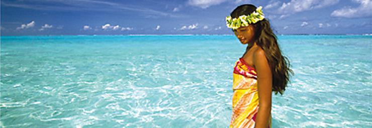Monoï Here : la semaine du monoï à Tahiti