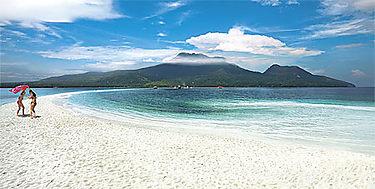 Camiguin Island (Mindanao)