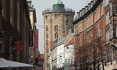 Rundetårn (Tour ronde)
