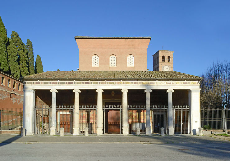 San Lorenzo et la Rome d'aujourd'hui