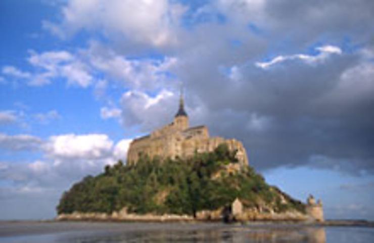 Les 1 300 ans du Mont Saint-Michel
