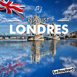 Playlist Routard Londres