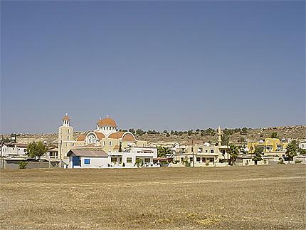Village de Pyla