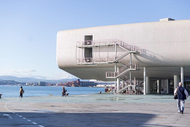 Centro Botin : nouveau souffle pour l'art contemporain en Espagne