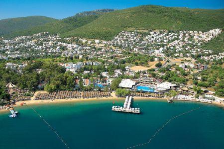 Photo hotel Voyage Torba
