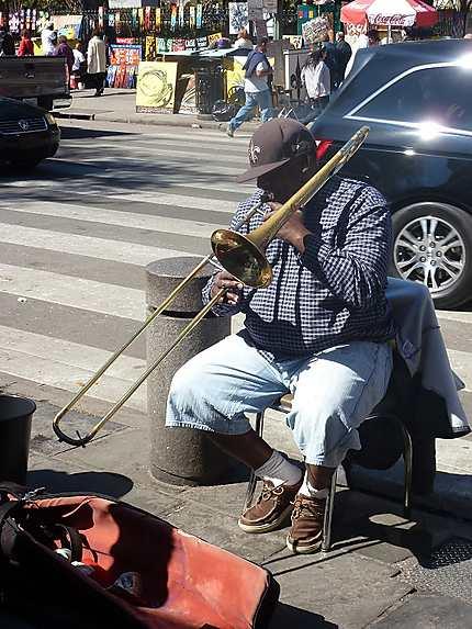 La musique est partout