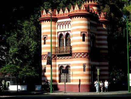 Palais de San Telmo, à Séville