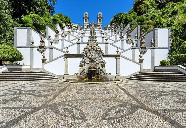 Patrimoine - Deux nouveaux sites classés à l'Unesco pour le Portugal
