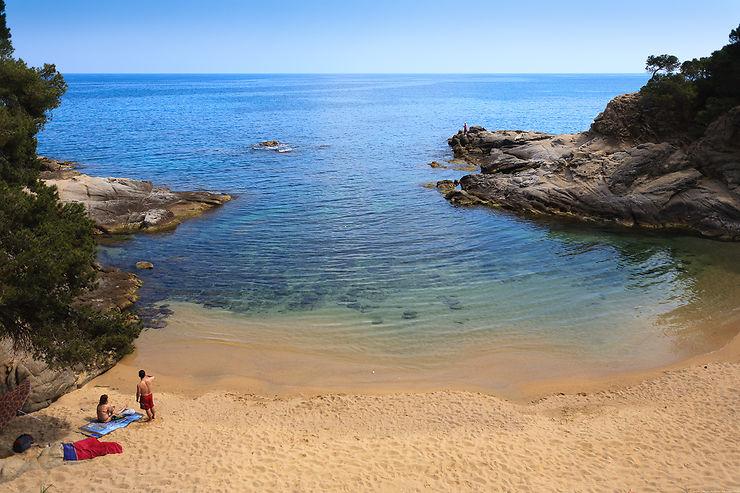 Voyage la costa brava l 39 atout s duction de la catalogne - Office de tourisme costa brava ...