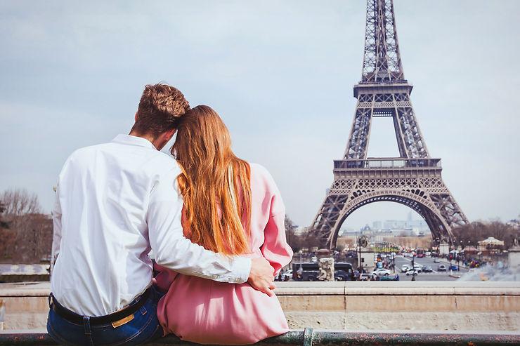 Où partir en amoureux ? 20 lieux romantiques dans le monde