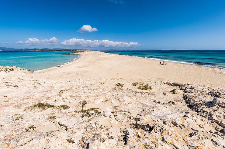 Ses Illetes, Formentera – Espagne