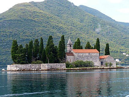 Monastère St Georges