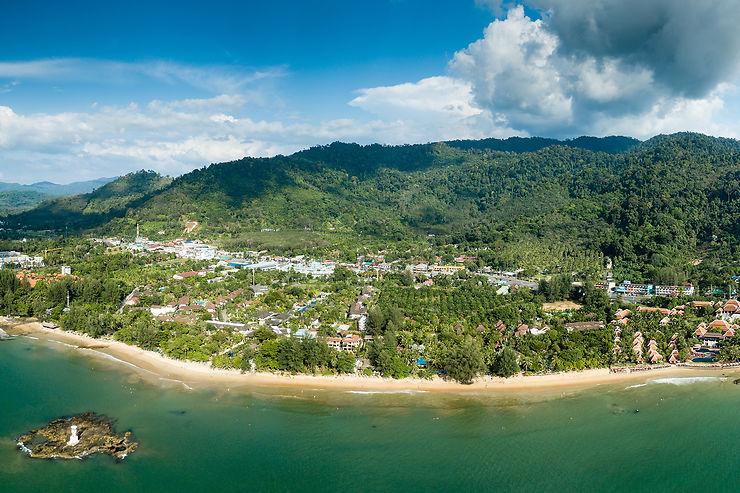 Thaïlande : Khao Lak, escale sur la côte d'Andaman
