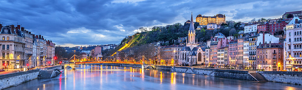 Lyon et ses environs | Guide de voyage Lyon et ses environs | Routard.com